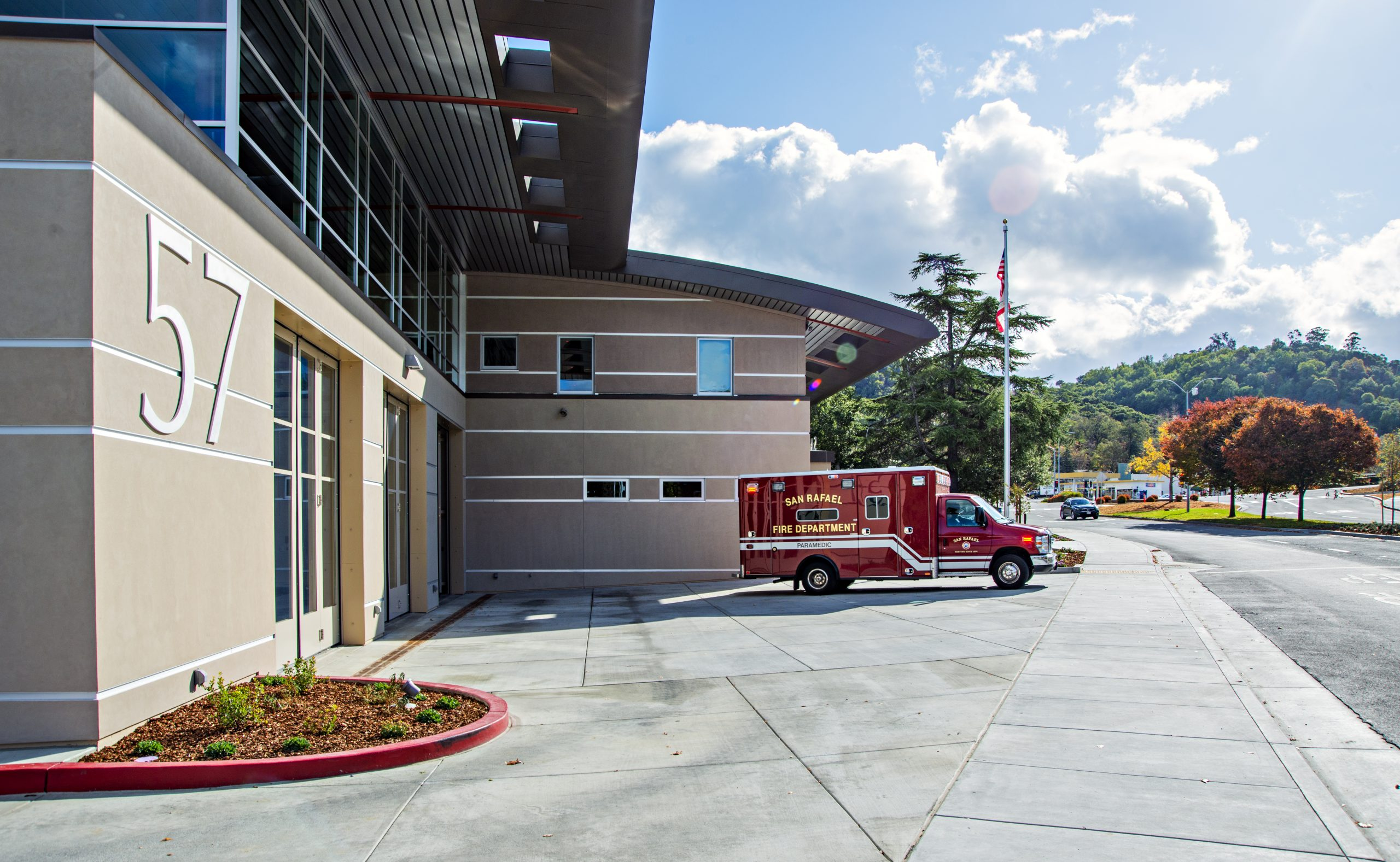 Fire Station 57