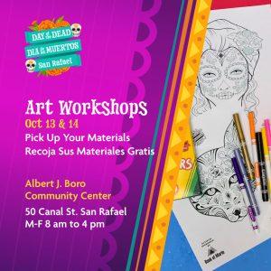 Art Workshop Graphic