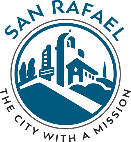 City of San Rafael logo