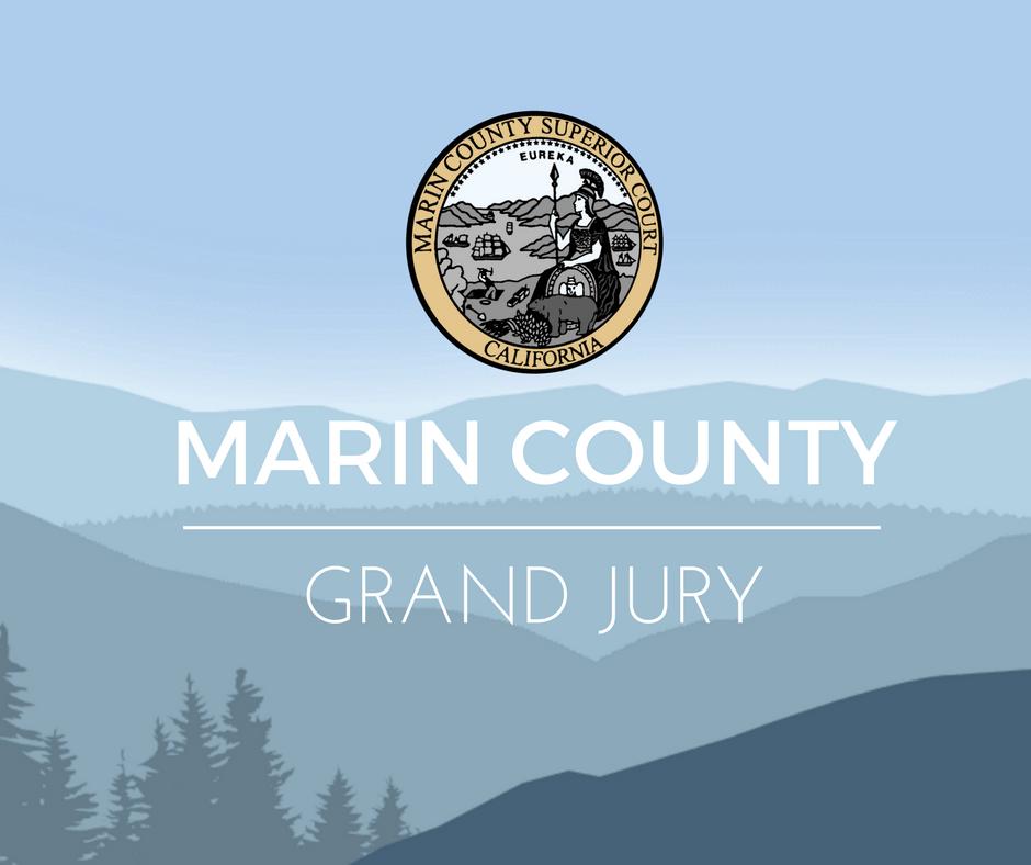 Marin Grand Jury