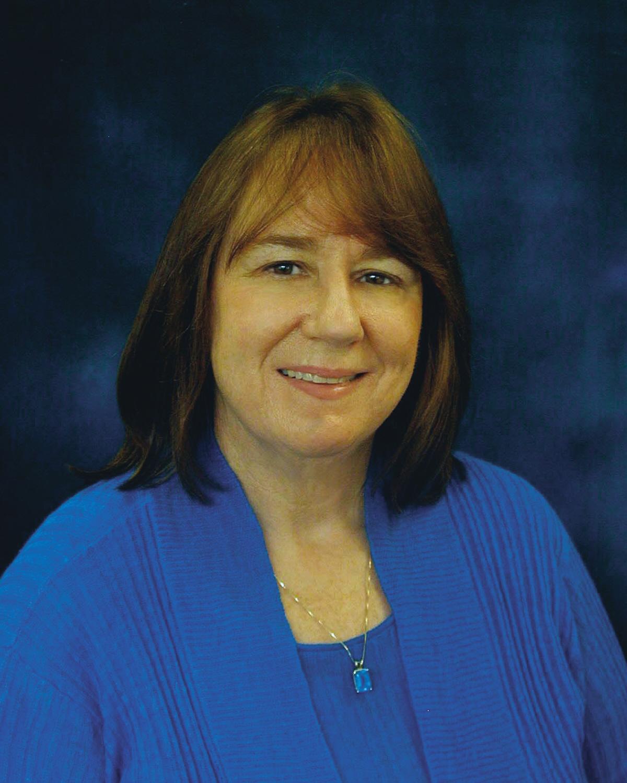 Pat Kendall
