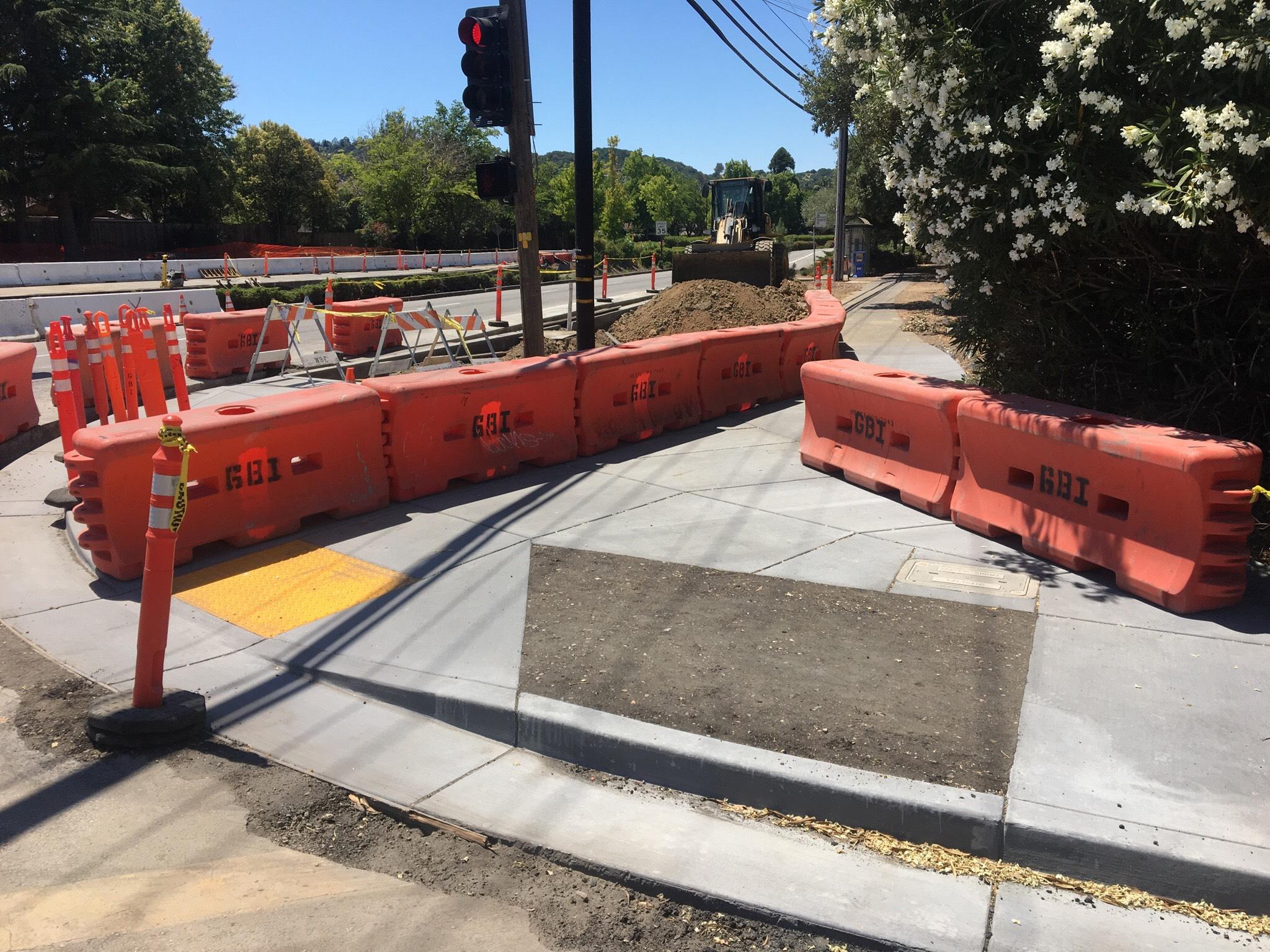 Freitas Parkway Construction Update
