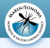 Mosquito-Vector Control Logo