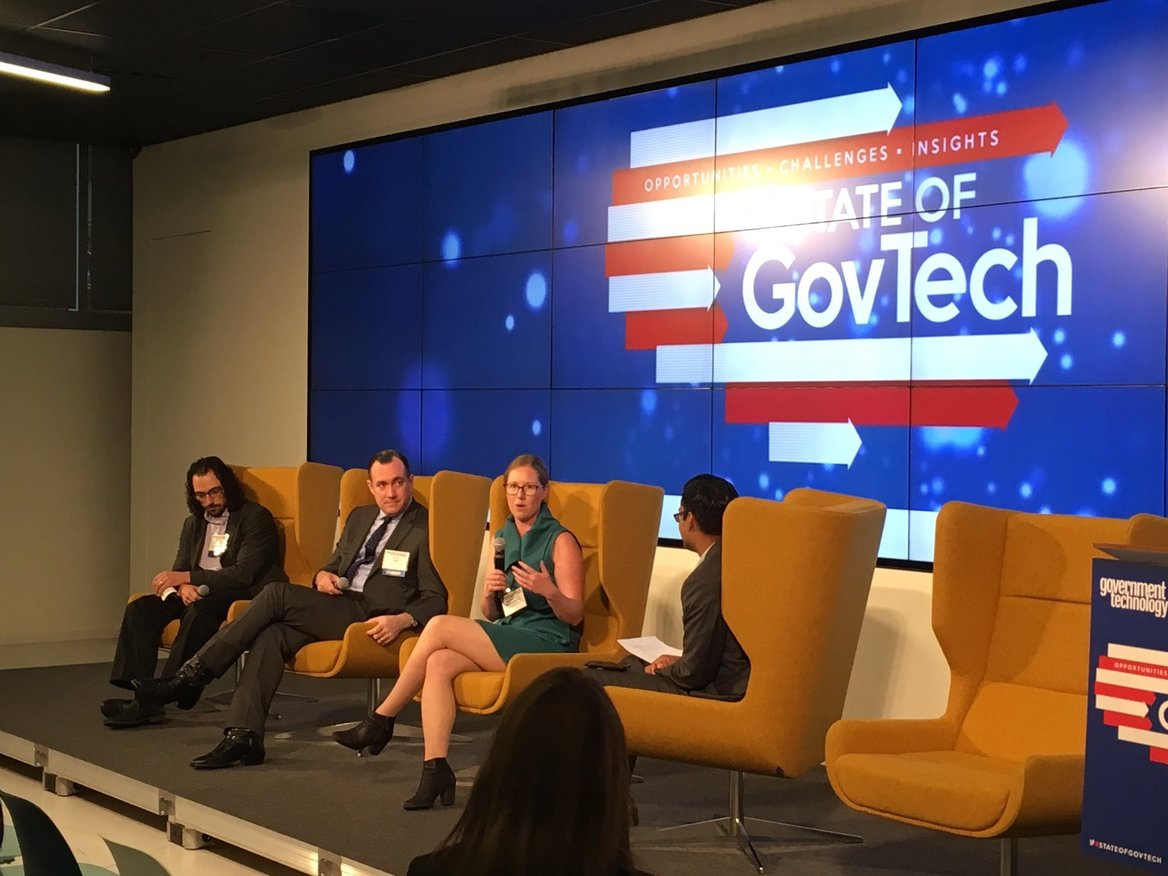 State of GovTech