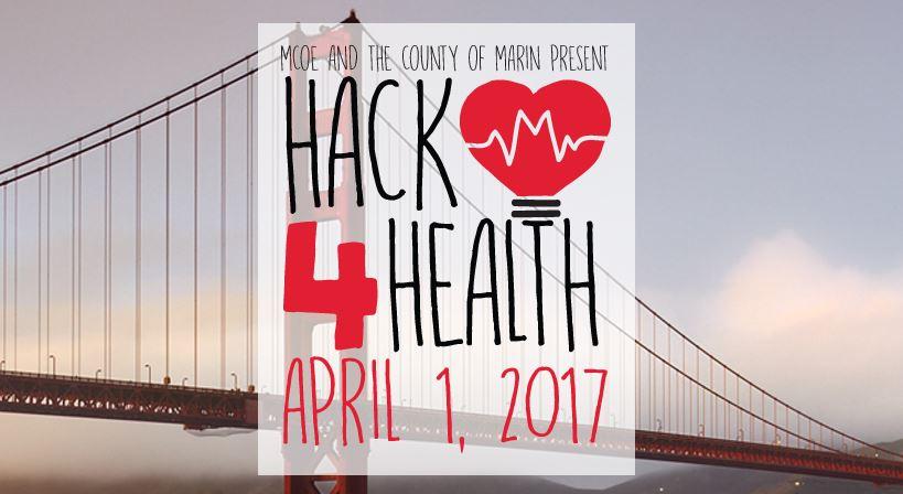 Marin County Hackathon