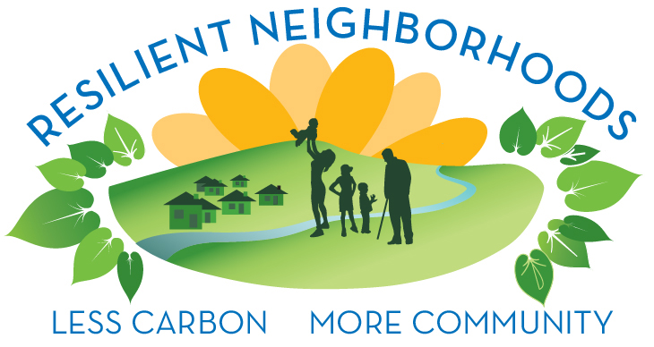 Resilient Neighborhoods Logo