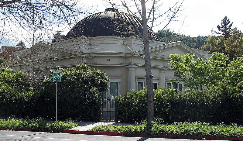 San Rafael Improvement Club