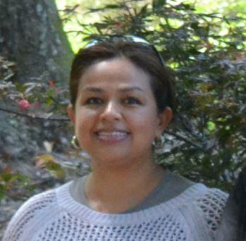 Alejandra Barrios