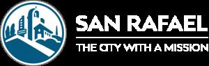 Logo on color