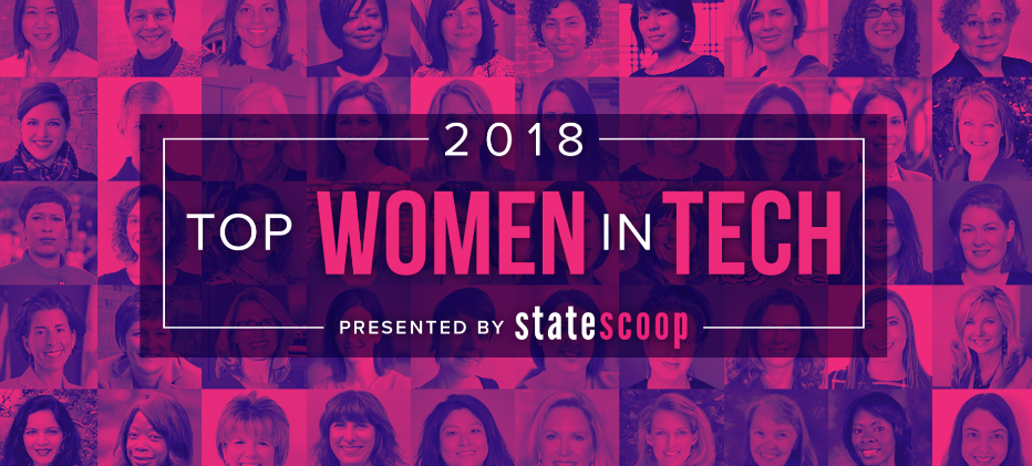2018 Top Women in Tech