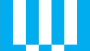 Wired Logo Blue