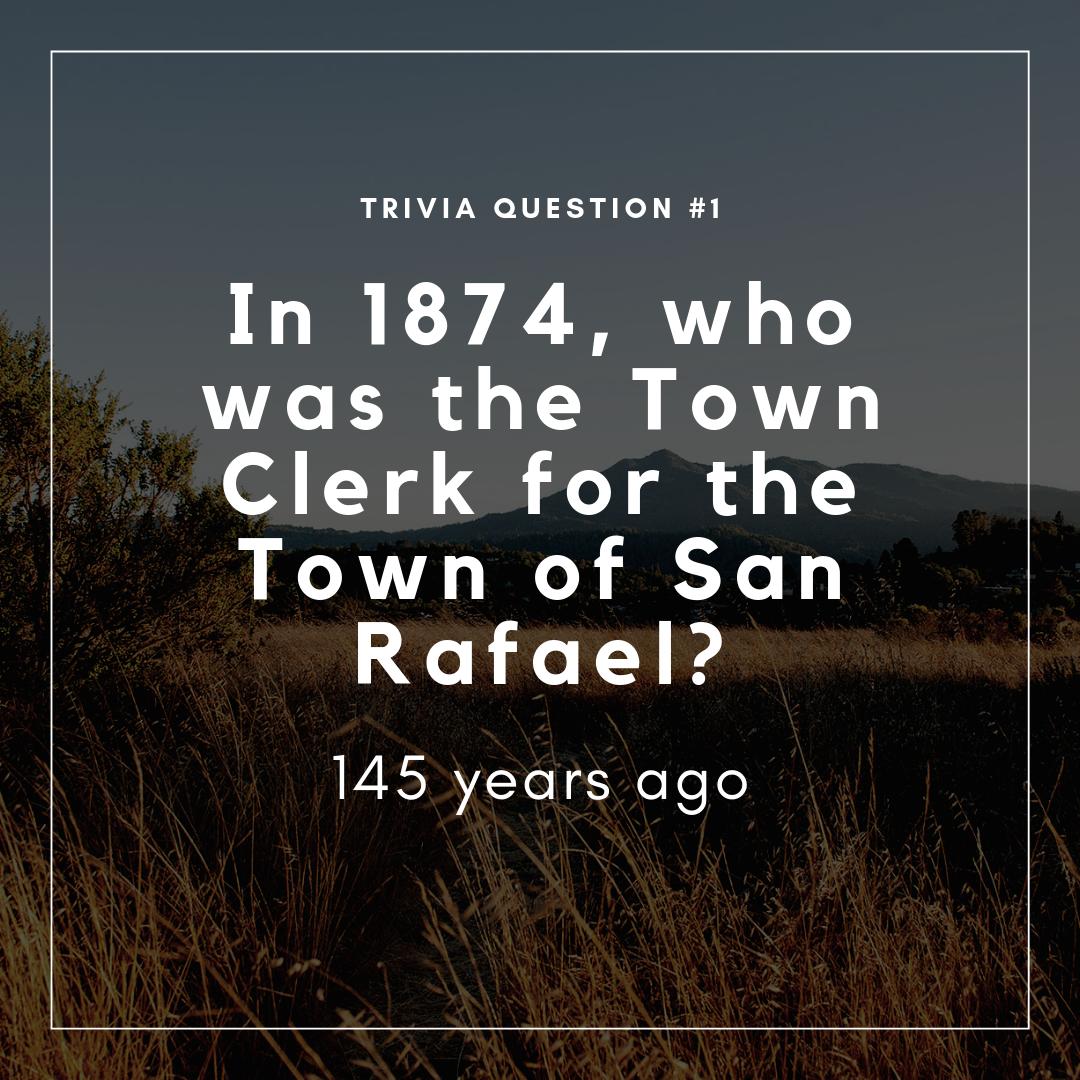 MCW: Trivia 1
