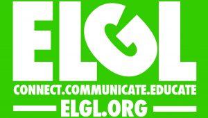 ELGL Rectangular Logo