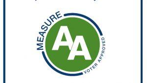 TAM Measure AA Logo