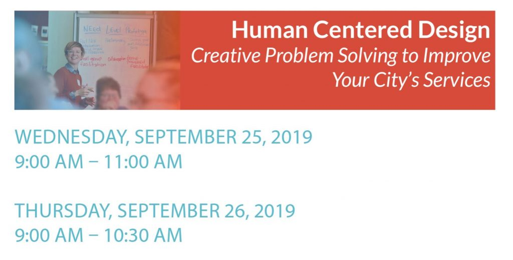 Human-Centered Design Training