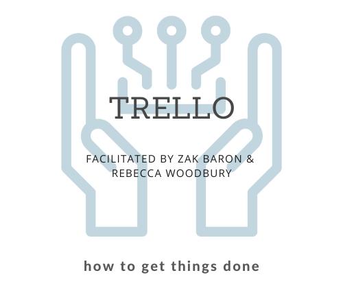 Lunch & Learns - Trello
