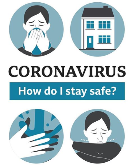 coronovirus Screenshot