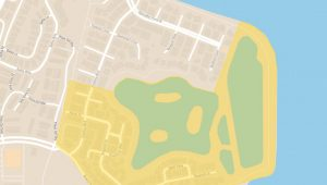 Baypoint Lagoons boundaries