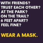 Wear a Mask 1