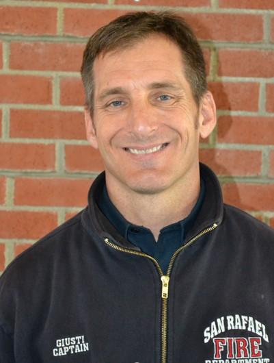 Nick Giusti