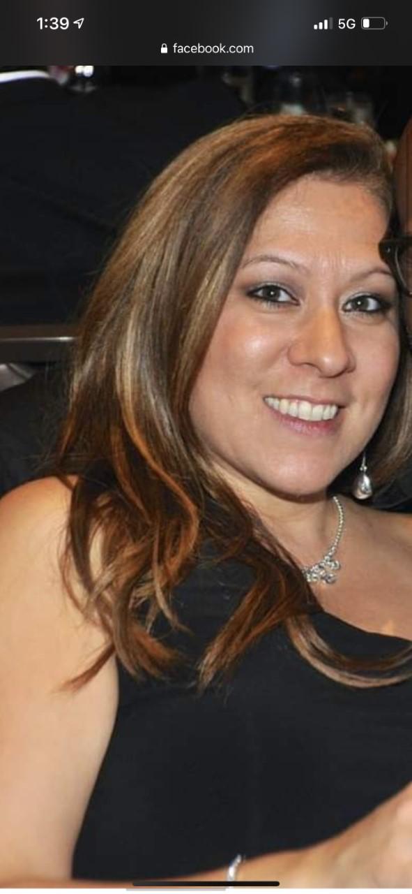 Sylvia Gonzalez-Shelton