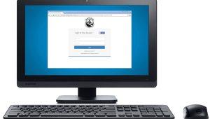 New Registration System