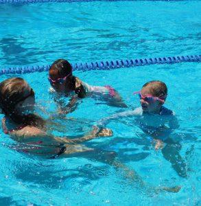 Aquatics Program