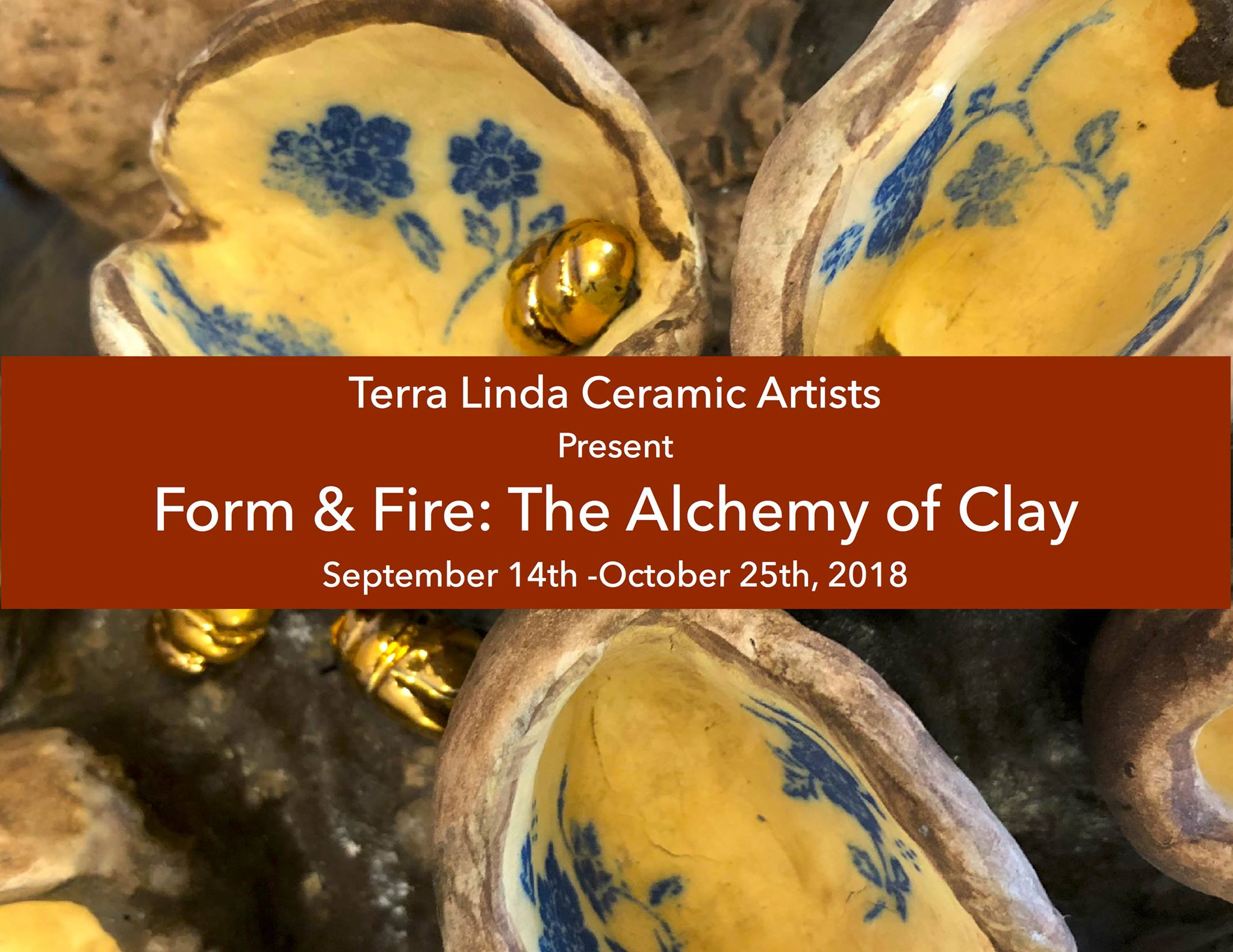 Terra Linda Ceramics