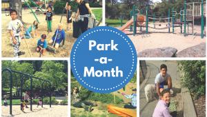 Park-a-Month Program