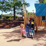 Albert Park Playground
