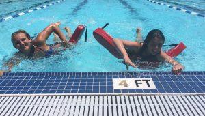 Aquatic Aide - Lifeguard