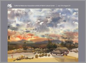 CWA Exhibit- postcard front