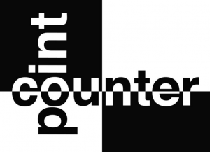 Counterpoint Exhibition post card