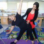 Yoga for Health Class