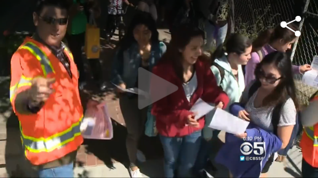 CBS Video