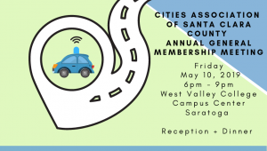 Automated Vehicle event flyer