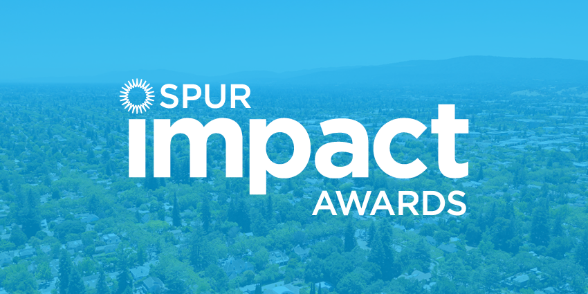 SPUR impact awards