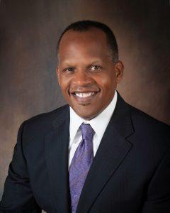 Morgan Hill Mayor Rich Constantine