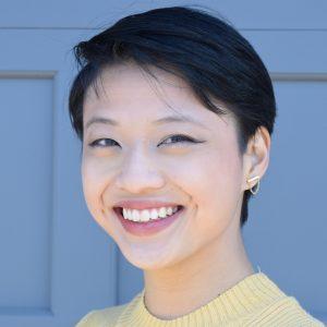 Headshot of Audin Leung