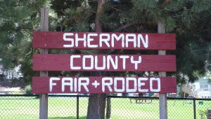 Sherman County Fair & Rodeo