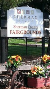 Sherman County Fairgrounds