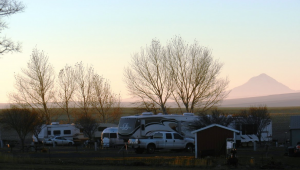 Sherman County RV Park
