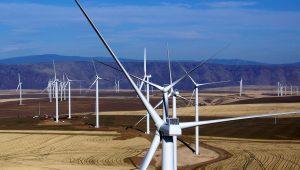 PGE Wind Mills