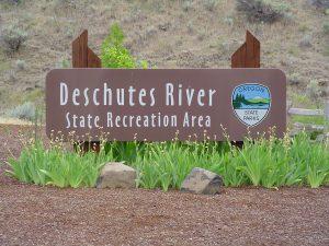 Deschutes River State Park