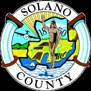 Solano County Seal