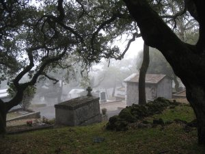 Mountain Cemetery