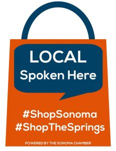 Local Spoken Here logo