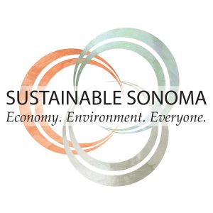 Logo of Sustainable Sonoma