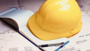 Hardhat and Plans