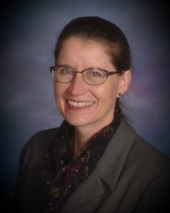 Colleen Ferguson, PW Director